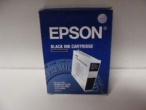 Original Epson S020118 schwarz  C13S020118 Stylus Color 3000 / Pro 5000 MwSt