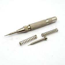 Spring Type Watch Band Link Pin Remover Punch Tool