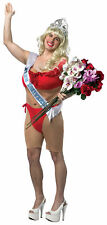 Miss Universe Male Bikini Mens Costume Funny Comical Beauty Pageant Halloween