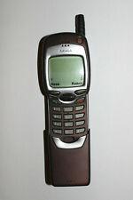 Nokia 7110 - Dunkelgrün (Ohne Simlock) Handy als Ersatzteilspender