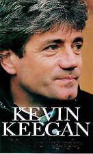 My Autobiography: Kevin Keegan, Keegan, Kevin, New Book