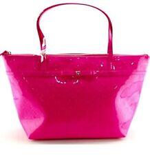 KATE SPADE New York Sophie WKRU2471 CAMELIA STREET Pink Sapphire HANDBAG Purse