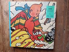 Tintin - Hergé Chronologie d'une oeuvre - Tome 5 (1943-1949) Port France inclus!