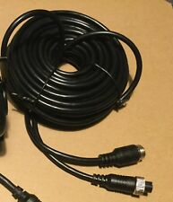 4 Pin Camera Extension Cable 20m
