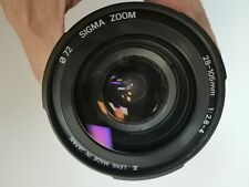 Sigma AF 28-105mm f/2.8-4 Aspherical Zoom Lens for Minolta