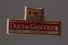 pin's foie gras / Ducs de Gascogne (signé Arthus Bertrand)