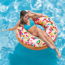 Intex 56263np Sprinkle Donut Tube Toy