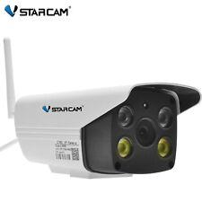 Vstarcam C18S 1080P FHD Wifi Camera CCTV Waterproof Night Vision Security Camera