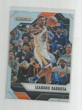 2016-17  Prizm  LEANDRO BARBOSA   Silver Prizm