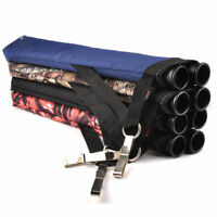 Archery Quiver Oxford Cloth Arrow Bags Case Holder For Bow Hunting
