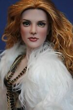 "Tonner Tyler Cami 16"" OOAK Twilight Repaint Art Doll Vampire Victoria -Sashableu"
