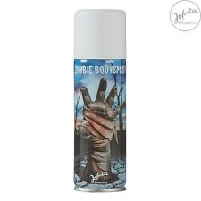 Jofrika 708510 Zombie Bodyspray graues Körperspray 125ml