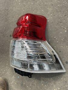 NEW TAIL LIGHT LAMP (GENUINE) for TOYOTA LANDCRUISER PRADO J150 2009-2013 RIGHT
