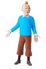 """Tim und Struppi: """"Tim im blauen Pullover, klassisch"""", Figur Moulinsart"""