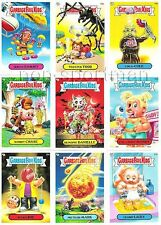 GARBAGE PAIL KIDS SERIES 20TH SET (80) ANS5