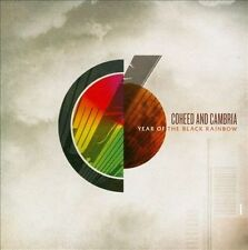 * COHEED AND CAMBRIA - Year of the Black Rainbow