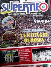 Supertifo - Magazine ultras n°1 1996  [GS37]