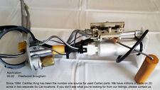 1990 - 1992 Cadillac Fleetwood Brougham Fuel Sending Unit