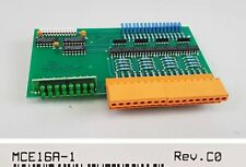 PP5598 Digitaleingabe Bernecker Rainer B&R MCE16A-1 C0