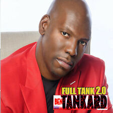 Ben Tankard - Full Tank: 2.0 [New CD]