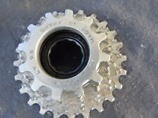 SACHS FREEWHEEL 8 SPEED 12-24 ROAD  MOUNTAIN BIKE RACING MAILLARD COGS VINTAGE