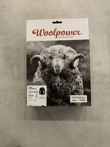Woolpower 200 Crewneck