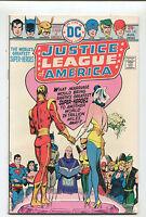 Justice League Of America #121 NM  Green Arrow Flash Atom   DC Comics  *CBX34