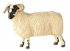 "John Beswick Hand Painted ""Black Faced Ewe"" - Sheep Figurine JBF79 Boxed"