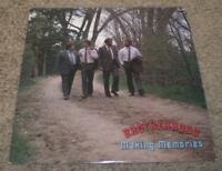 Making Memories Brotherhood~RARE Private Christian Gospel Worship~VG++ LP~FAST!