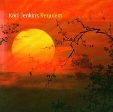 "KARL JENKINS ""REQUIEM IN PARADISUM"" CD NEUWARE"