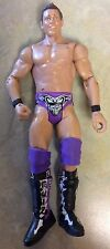 2010 The Miz Awesome Purple Action Figure - WWE WWF WCW - Mattel