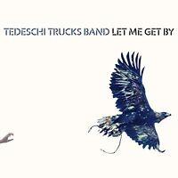 Tedeschi Trucks Band - Let Me Get By [New CD] Digipack Packaging
