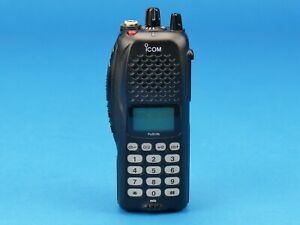 Handfunkgerät, ICOM F31 4m, Funk/BOS/Antenne