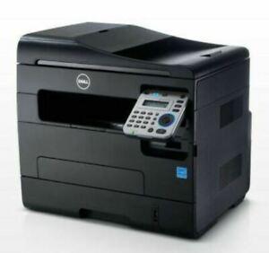 *NEW* Dell B1265dfw Monochrome Laser Multifunction Wireless Printer