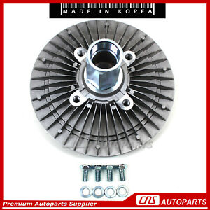 For 2001-2009 FORD Ranger MAZDA B2300 2.3L Cooling Thermal Fan Clutch