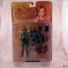 Buffy the Vampire Slayer Transformation Willow Moore Limited Edition -worn pack
