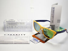 Oakley frogskins drop off aquatique gafas de sol Holbrook Júpiter Sliver Point o