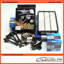 Major Service Kit for Toyota Corolla AE112R 1.8Ltr 7AFE 4D Liftback