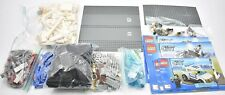 Lego City Police Station #7498 100% Complete With Instructions 2011