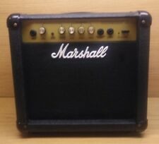 Marshall Valvestate 10 Amplifier, Model 8010, 10 Watt 8Ohms, S301 Speaker
