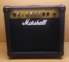 Marshall Valvestate 10 Amplifier, Model 8010, 10 Watt 8Ohms, S301 Speaker