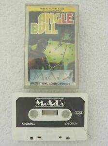 24761 Angle Ball - Sinclair Spectrum 48K (1987) IS 0204