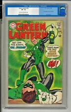 Green Lantern #59 - CGC 7.5 -1st Appearance of Guy Gardner