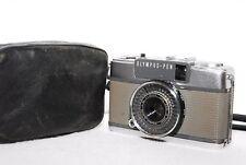 【EXC+++++】Olympus PEN EE2 Half Frame Film Camera w/D.Zuiko 28mm f/3.5 Japan #153