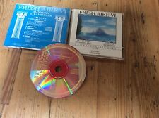 Mannheim Steamroller : Fresh Aire VI. London Symphony / Cambridge singers.