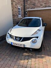 Nissan Juke C-Tec 1.5 2014 very low mileage