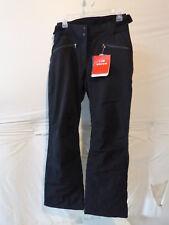 Eider St Anton Pant - Women's 6 Black/Noir Retail $300