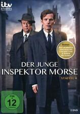 Der junge Inspektor Morse - Staffel 4  [2 DVDs]