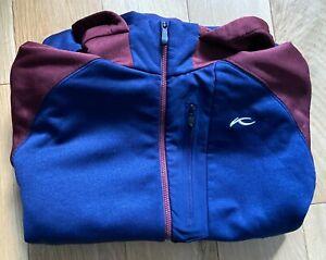 Kjus Men FRX PS Hooded Jacket