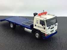 Code 3 Scania Diecast Cars, Trucks & Vans